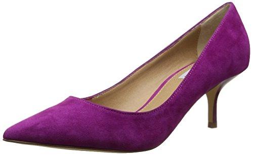Steve Madden - Colette, Scarpa da donna, rosa (fuchsia), 38.5
