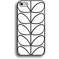 Unique Orla Kiely iPhone 6(S)Plus5.5Inch Slim Phone Cover,Orla Kiely Elegant Style Funda iPhone 6(S)Plus5.5Inch Back Funda