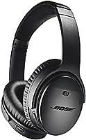 Casque sans fil à réduction de bruit QuietComfort 35 II - Noir
