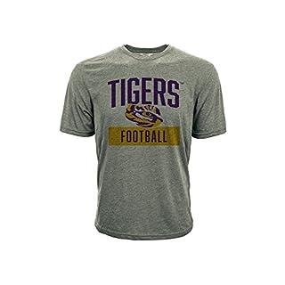 Levelwear NCAA LSU TIGERS Shader T-Shirt, Größe:L
