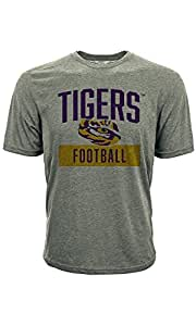 Levelwear NCAA College Florida Gators Circular Tee T-Shirt Football Basketball