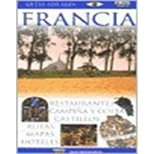 Francia - Guias Visuales 2006 -