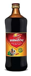 Dabur Ashokarishta Tonic - 680 ml