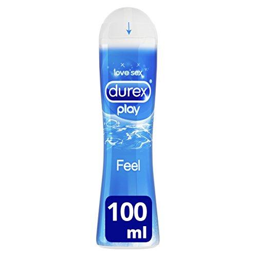 Durex Play Feel 100ml, 0.1 kg -