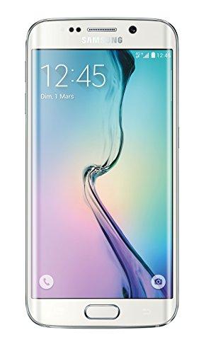 Samsung Galaxy S6 edge (32GB, bianco perla)
