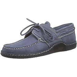 TBS GONIOX, Chaussures Bateau Hommes, Gris (Encre E8182), 40 EU