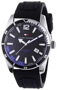 Tommy Hilfiger Herren-Armbanduhr Casual Sport Quarz Analog 1790779