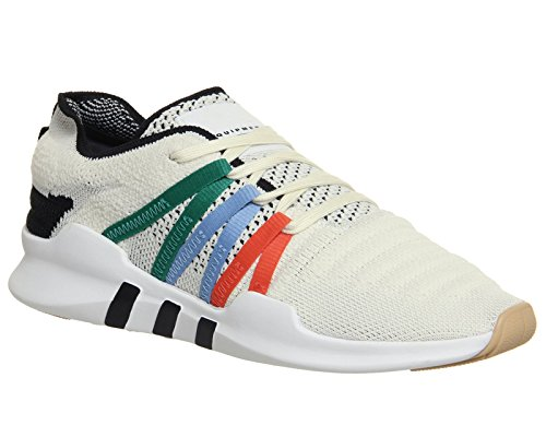 adidas Damen EQT Racing ADV Pk W Fitnessschuhe Weiß (Blacre/Narfue/Negbas 000) 40 2/3 EU