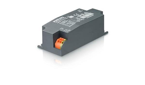 Philips Hochfrequenz 1x55 PL-L Elektronisches Vorschaltger/ät 1x 55W PL-L Lampe