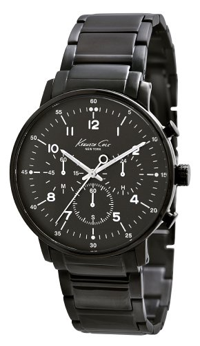 Kenneth Cole KC9213 - Orologio uomo