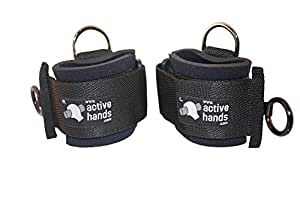 Active Hands D-Ring aids (Standard)