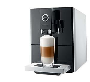 Jura - 13663 - Machine à café automatique, 1450 watts, Argent