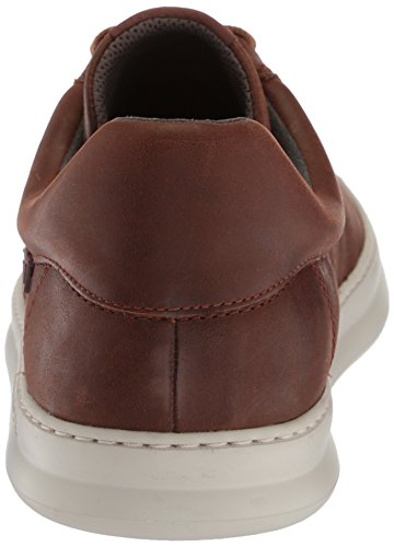Camper Runner Four, Baskets Homme Marron (Medium Brown 210)