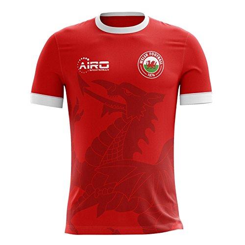 92d7198ba Wales t shirt . il miglior prezzo di Amazon in SaveMoney.es