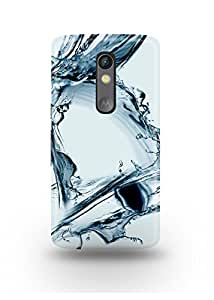 Moto X Force Cover,Moto X Force Case,Moto X Force Back Cover,Abstract Moto X Force Mobile Cover By The Shopmetro-12140