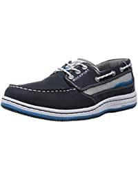 Rockport 3-Eye Boat, Cheville Chaussures Bateau Homme