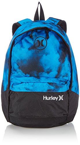 Hurley hombre Sportswear cinturón Keeper Bag Azul azul Talla:talla única