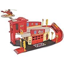 Fireman Sam - Accesorio para playsets Sam el bombero (Character Options 9623)