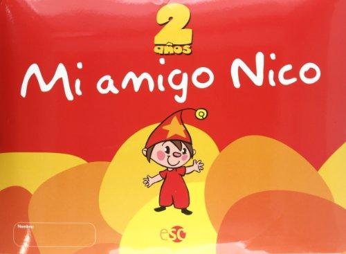 Mi amigo Nico