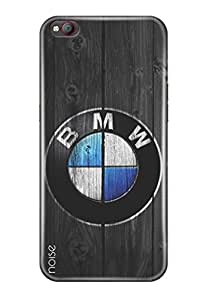 Noise Nubia M2 Lite Printed Cover For Nubia M2 Lite Case / Patterns & Ethnic / Bmw Design -(GD-33)