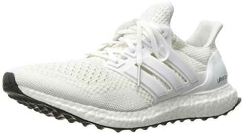 ADIDAS ULTRA BOOST BLACK PURPLE - B27171 White, White, Silver