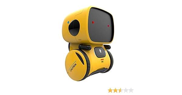 RCTecnic Mini Robot Interattivo per Bambini Apollo con