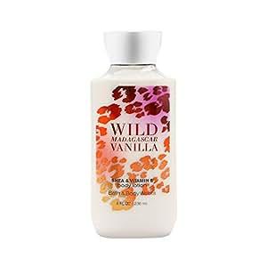 Bath & body works wild madagascar vanilla lotion 236 ml