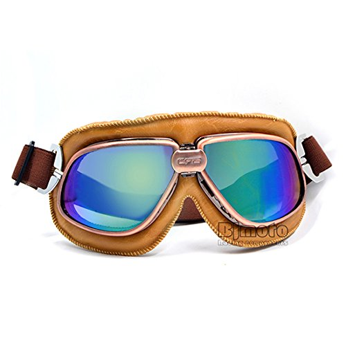 BJ Global sport bike goggles Street Bike Goggles Eyewear Motor bike Goggles for outdoor sports