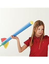 Central Olympics Games Athletics Sport Junior Foam Throwing Javelin 90cm