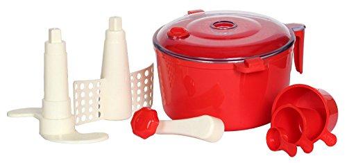 KM Dough Maker, Atta Maker Premium Quality (Color May Very)