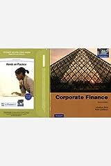 By Jonathan Berk Corporate Finance & MyFinanceLab Student Access Code Card (2nd Edition) [Paperback] Paperback