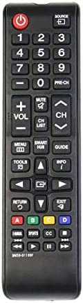 جهاز تحكم عن بعد بديل لتلفزيون سامسونج من أليميتي، طراز BN59-01199F
