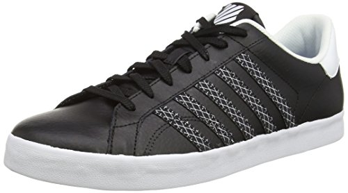 k-swiss-belmont-so-sneakers-basses-homme-noir-noir-noir-blanc-41-eu-7-uk