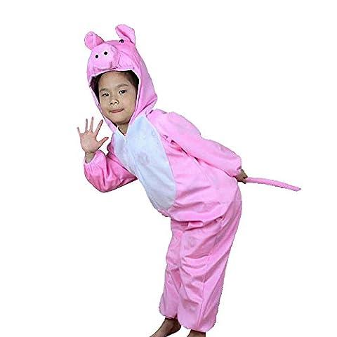 Moolecole Halloween Weihnachten Kids Kostüm Kleinkind Baby Tuch Kinder Tier