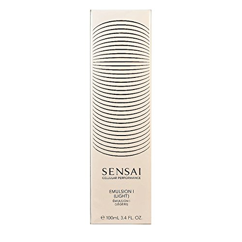 Sensai Cellular Performance femme/woman, Emulsion I (Light), 1er Pack (1 x 100 ml)