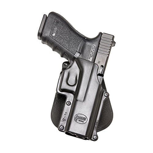 Fobus GL-3 Paddle Halfter Glock 20/21/37/41,Zoraki 917, Booming,ISSC M22