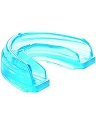 ShockDoctor protège dents pour appareils Braces Bleu - Enfant