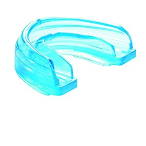 Shock Doctor Kinder Mundschutz Braces, blau, 11