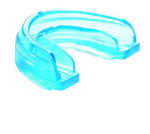Shock Doctor Kinder Mundschutz Braces, blau, 11