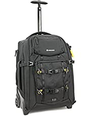 Vanguard Alta Fly 49T Trolley Camera Bag (Black)