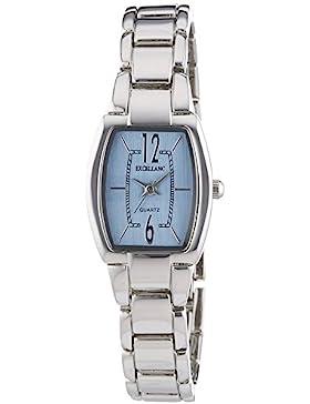Excellanc Damen-Armbanduhr Analog Quarz verschiedene Materialien 180423500042