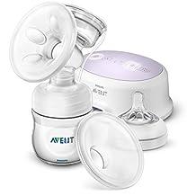 Philips Avent Ultra Comfort Single Electric Breast Pump (SCF332/61)