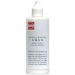 Busch 7589 - Aqua Modellwasser