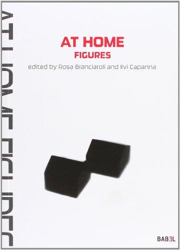 At Home. Figures (LIST LABORATORIO INTERNAZIONALE EDI)
