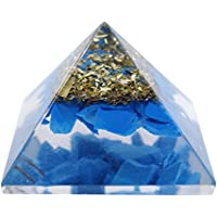 Harmonize Turquoise Orgone Pyramide Energie Generator Reiki Heilkristall preisvergleich bei billige-tabletten.eu