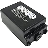 Battery for Symbol MC75 Li-ion 3.7V 3800mAh - 82-71364-01, BTRY-MC70EAB02, 82-71363-02, BTRY-MC70EAB00