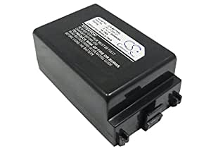 Batteria Logitech Pure-Fi Anywhere Speaker 2nd MM50, 2200 mAh