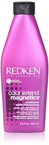 Redken Color Extend Magnetics Conditioner, 1er Pack (1 x 250 ml) Shampoo Conditioner Redken