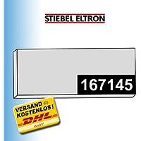 10 Stk. Original Stiebel Eltron Filtermatten-Set G3 für LWZ 303/403 SOL - Art.-Nr.: 167145 - Filter / Ersatzfilter