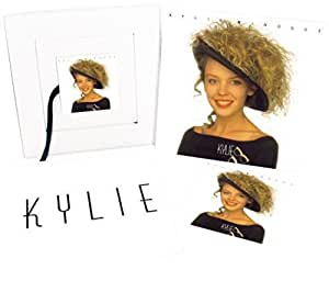 Kylie: Collector's Edition LP/2CD/DVD